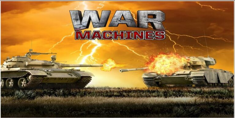 Everything You Need To Know About War Machines