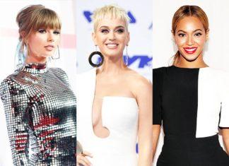 Highest Paid Female Singers