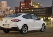 2019 Hyundai i30 Fastback N Line Introduced