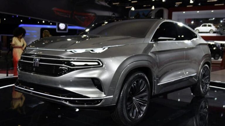 Fiat introduces Fastback model, which will challenge SUV cars (Photo)