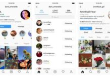 Instagram is testing design changes to user profiles