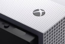 Microsoft brings the new XBox One in 2019 without disk