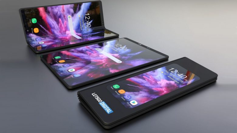 The Galaxy X looks amazing in new conceptual images