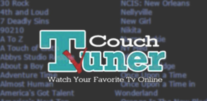 Top 5+ Free Sites like Couchtuner: Best Couchtuner Alternative (2019)