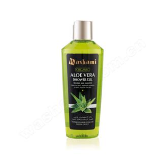 Plant Bath And Shower Gel