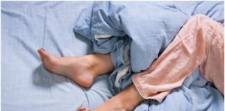 Legs Syndrome