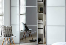 Fitted Sliding Wardrobes