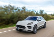 2019 Porsche Macan S Sport Redesigned Unveiled