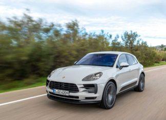 2019 Porsche Macan S Sport Redesigned Unveiled
