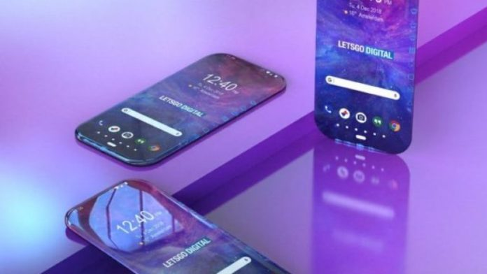 Galaxy S10 may come with a massive screen of 6.66 inches