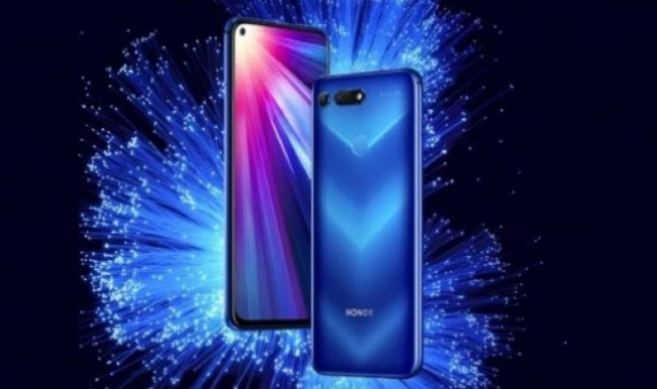 Honor V20 with 48MP camera is official