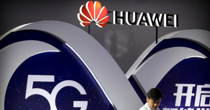 Huawei sells over 200 million phones in 2018