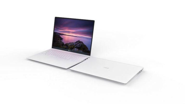 LG will launch the world's thinnest laptop – Gram 17