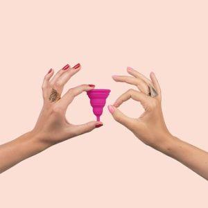 Menstrual cups 3