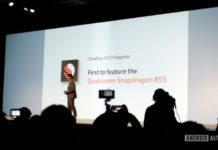 OnePlus, not Samsung, will bring the first phone with the new Snapdragon 855 processor