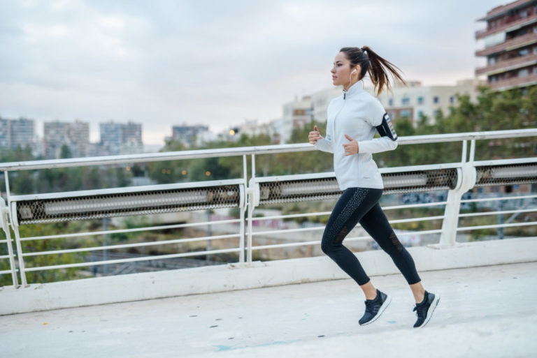 Run and Burn: Training & Diet Tips for Maximum Weight Loss