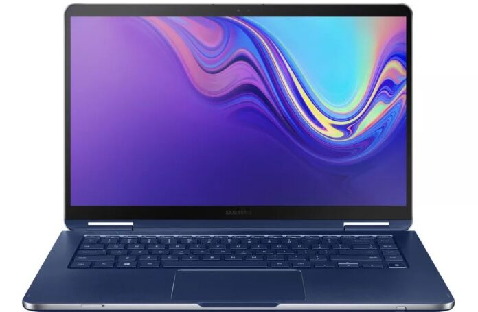 Samsung announces two new laptops on the Notebook 9 Pen line