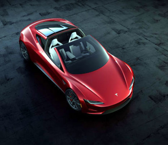 The best luxury cars of 2019
