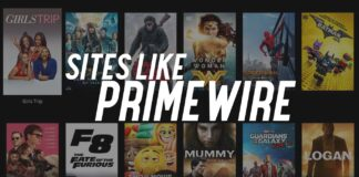 Top 10+ Movie Sites Like Primewire: Best Primewire Alternatives
