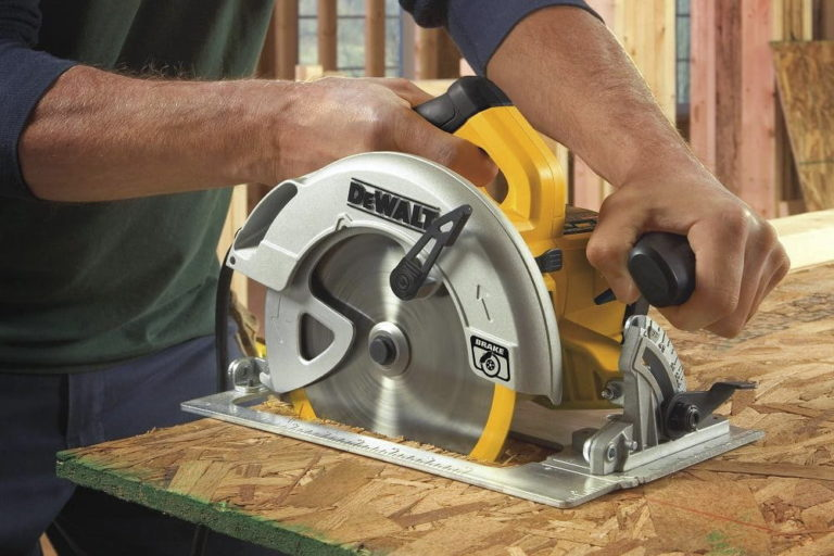 Best brands for a circular saw