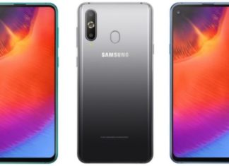 (2019) Samsung Gaxy A9 Pro, With Infinity-O screen Announced