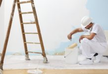 Professional Residential Painting Services