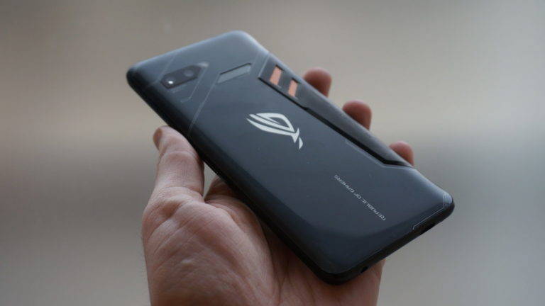 Asus ROG Phone: Is it the best gaming phone?