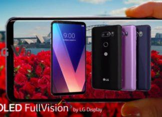 FullVision OLED Display (LG) Vs. Super AMOLED display (Samsung)