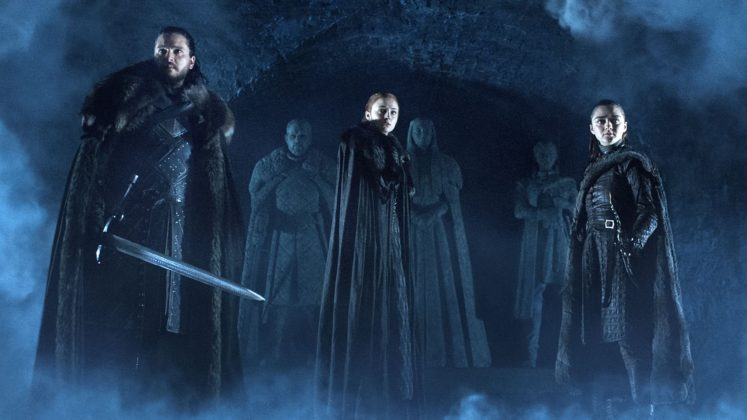 Game of Thrones Season 8 Full Wallpaper
