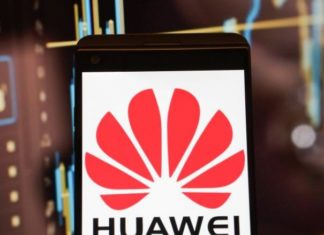 Huawei warns the 5G phone, produced by its company's components