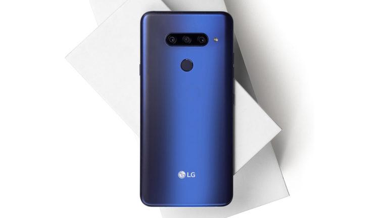 LG 5G phone will be LG V50 ThinQ