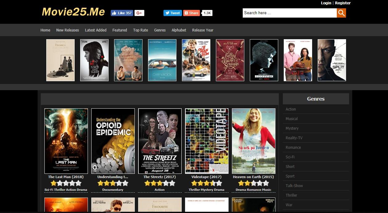 Movie25.me