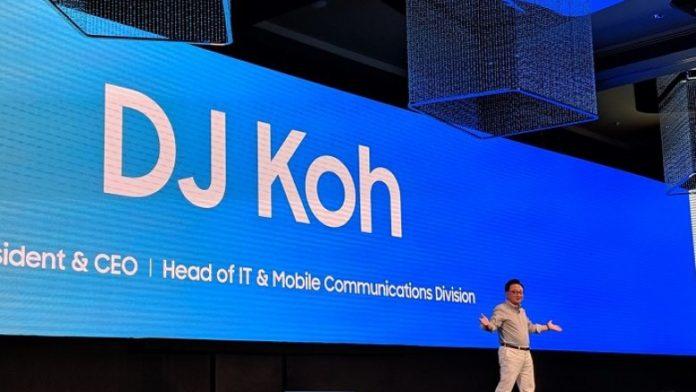Samsung CEO: Galaxy S10 will meet customer requirements