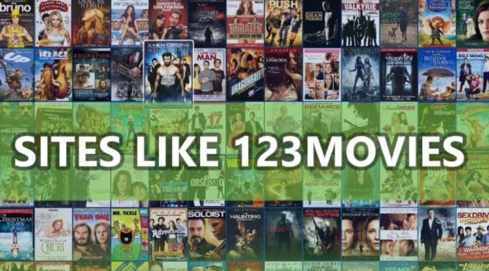 Top 20+ Sites Like 123Movies   Best 123Movies Alternatives (2019)