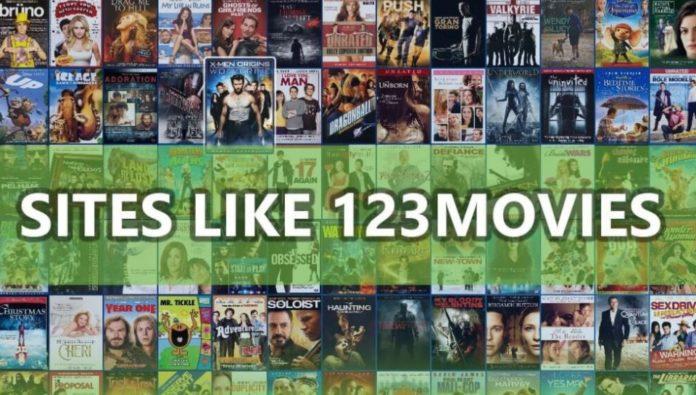 Top 20+ Sites Like 123Movies | Best 123Movies Alternatives (2019)