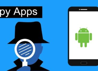 Spy Apps