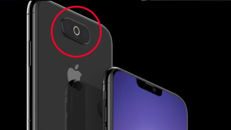 The new leak reveals the potential iPhone look of this year