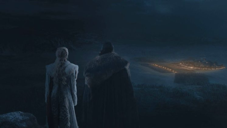 game of thrones season 8 episode 3 wallpapers