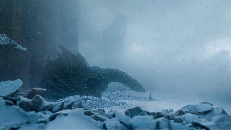 game of thrones season 8 wallpaper jon dragon