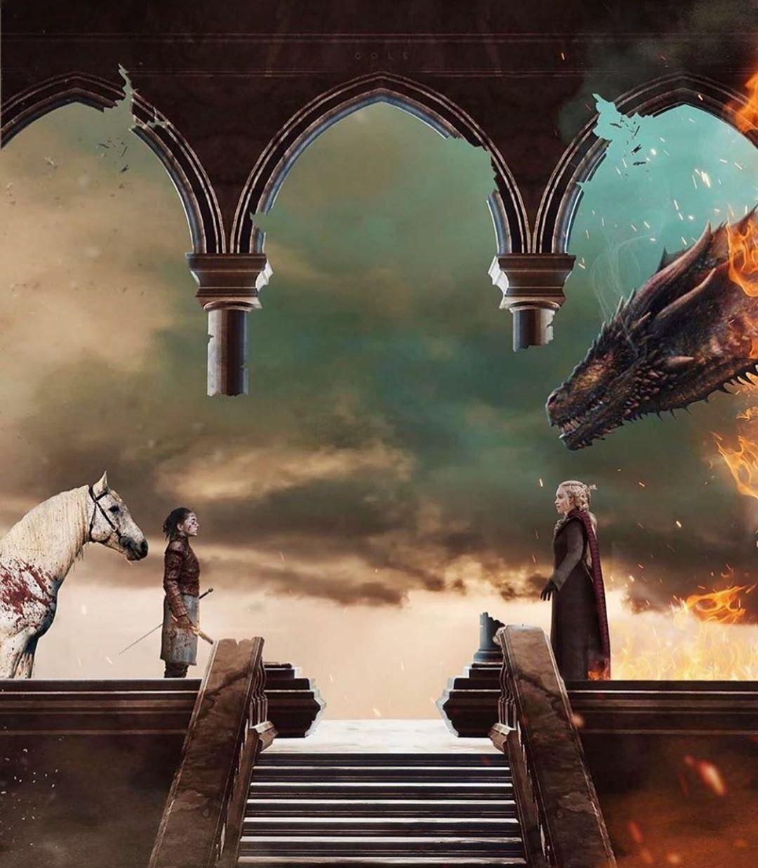 Game Of Thrones Seasons