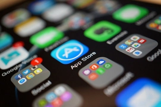 iOS vs. Android - Apps
