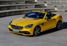 2020 Mercedes-Benz SLC Final Edition Revealed