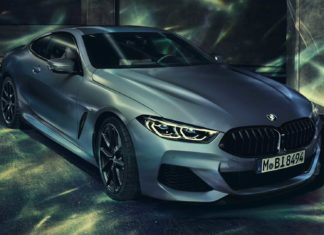 2019 BMW M850i Coupe 8 Series First Edition Revealed