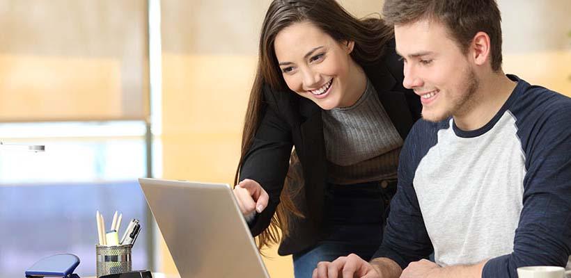 Get help on homework online