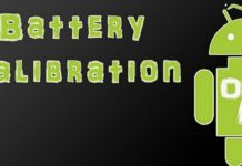 How to Calibrate Mobile Phone Battery - That's why it Needs Calibration