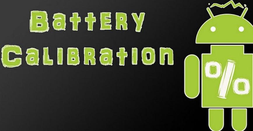 Calibrate Mobile Phone Battery