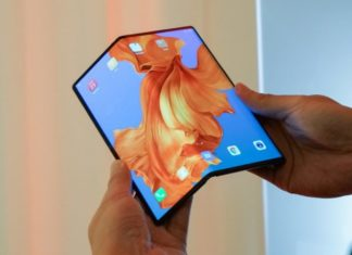 Huawei Mate X is the most promising folding phone so far