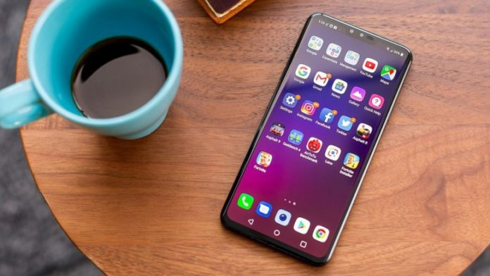 LG V50 ThinQ is expected to be the first LG 5G smartphone