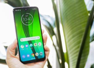 Motorola Moto G7, Moto G7 Plus, Moto G7 Power and Moto G7 Play Models Unveiled