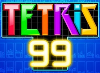 Nintendo launches the new Tetris edition, where each player faces 98 opponents (Video)
